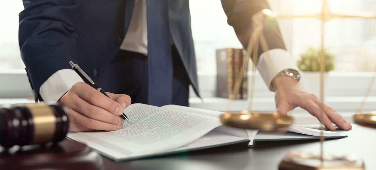 گروه وکلای عدل محور